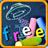 Icône Space Drop (gratuit)